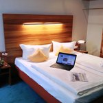 Welcome at Hotel Hillesheim - 3-star owner-operated city hotel in Dusseldorf