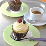 Photo of Ginger - Tea & Cakes