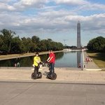 Smithsonian National Mall Tours Foto
