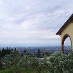 BABE AGRITUR  colline VERONA, camere e colazione