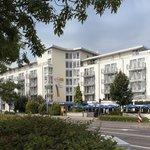 Hotel Residenz Pforzheim