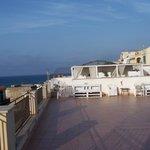 terrazza appartamento panoramico