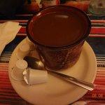 mega caffé
