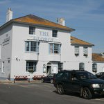 The George, Hotel on the Harbourside