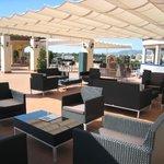 la terrasse - bar relax
