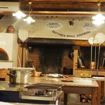 a wonderful kitchen