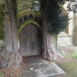 at Stow-in-the-Wold