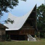 Batak House - Lake Toba- few hours from Medan