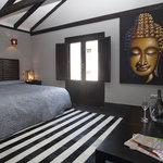 Habitacion Budha