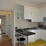 Cucina - appartamento Villa 800