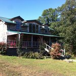 Charleville bed and breakfast