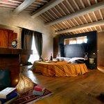 Bardolino - Master bedroom