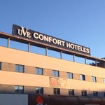 Uve Confort Hotel Alcobendas