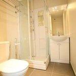 Résidence Gambetta salle de bain