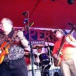 Joey Donovan and Patrick Harpe love playing Skipper's.