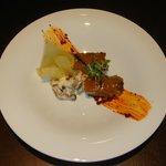 Costillar Jornadas Gastronomikas