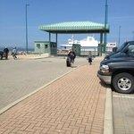 Pelee Island West Dock
