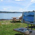 Artist workshops return here