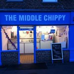 Adam & Jason's The Middle Chippy