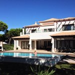 M49 the Villa to rent