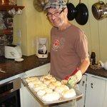 Claude Cooking