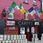 Careys pub
