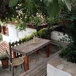 Fig House Terrace