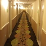 Leading to your guestroom