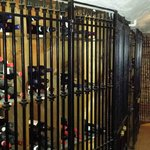 Don't miss the wine cellar!