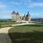 Château Hautefort