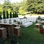 Artmore Cocktail Garden