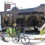 Best place to eat in Lardos