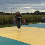 bouncy thing - super fun!