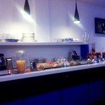breakfast area 4