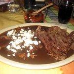 La Oaxaquena Restaurant의 사진