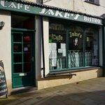 Jake's Cafe Bistro, Caernarfon