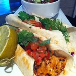 Our Popular Fish Tacos