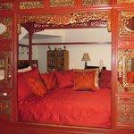 Dr. McCoy bedroom