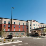 HAMPTON INN FORT MORGAN, CO.