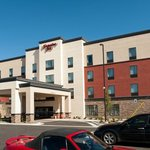 HAMPTON INN FORT MORGAN, CO