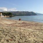 Spiaggia 22 ottobre