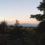 Mauna Loa at dawn