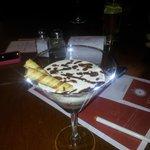 The dessert :)