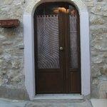 Foto de La Casa Del Borgo Bed & Breakfast