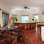 Mariposa living room