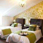 Twin Room 4 En suite