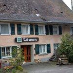 Löwen Altheim
