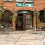 Picture Of Baytree Tearoom 10 White Lion Walk Banbury