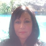 Me at Melissani lake near Sami