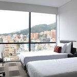 Tryp By Wyndham Usaquen Bogota